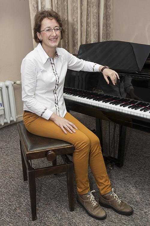 Justyna Moskalik