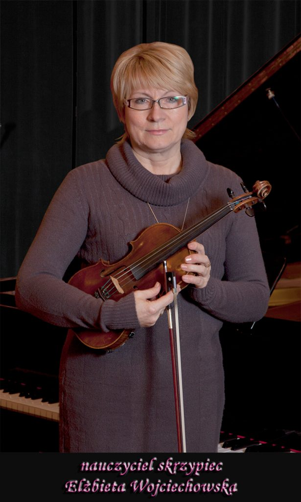 Elżbieta Wojciechowska